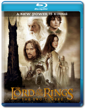Властелин колец: Две крепости [Театральная версия] / Lord of the Rings: The Two Towers, The [Theatrical Edition]