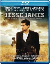 Как трусливый Роберт Форд убил Джесси Джеймса / Assassination of Jesse James by the Coward Robert Ford, The