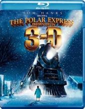 Полярный экспресс 3D / Polar Express, The 3D