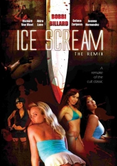 Кровавое мороженое / Ice Scream: The ReMix