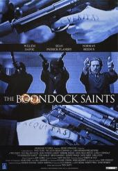 Святые из Бундока / Святые из трущоб / The Boondock Saints [HD]