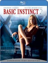 Основной инстинкт 2: Жажда риска / Basic Instinct 2 [HD]