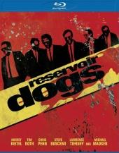 Бешеные псы / Reservoir Dogs