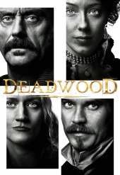 Дедвуд / Deadwood [2 сезон]