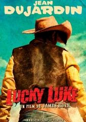 Счастливчик Люк / Lucky Luke