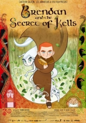 Тайна Аббатства Келлc / Secret of Kells, The