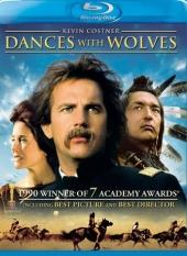 Танцующий с волками / Dances with Wolves [HD]