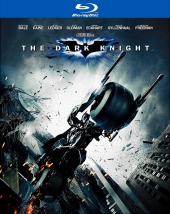 Темный рыцарь / The Dark Knight (HD)