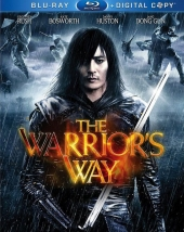Путь воина / Warriors Way, The [HD]