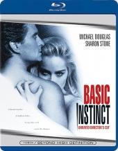 Основной инстинкт / Basic Instinct [HD]