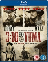 Поезд на Юму / 3:10 to Yuma [HD]