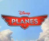 Аэротачки / Planes (Тизер)