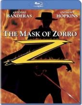 Маска Зорро / Mask of Zorro, The