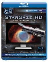 Вселенная глазами телескопа Хаббл / HDScape StarGaze HD: Universal Beauty