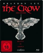 Ворон / Crow [HD]