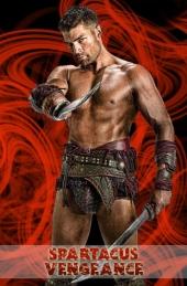 Спартак: Месть / Spartacus: Vengeance