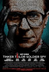 Шпион, выйди вон! / Tinker Tailor Soldier Spy
