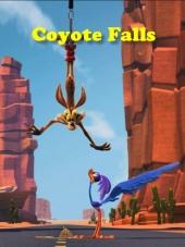Падения койота / Coyote Falls 3D