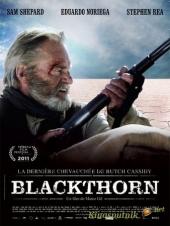 Блэкторн / Blackthorn