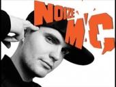 "Noize MC - Акустический концерт в кафе ""Цвет ночи"" 10.11.2010"