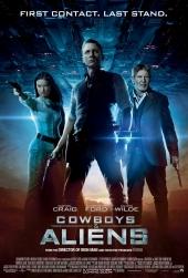Ковбои против пришельцев / Cowboys аnd Aliens