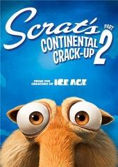 Скрат и континентальный излом 2 / Scrats Continental Crack-Up: Part 2