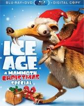 Ледниковый период: Гигантское Рождество / Рождество Мамонта / Ice Age: A Mammoth Christmas