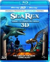 Морские динозавры 3D: Путешествие в доисторический мир / Sea Rex 3D: Journey to a Prehistoric World