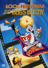 1001 сказка Багза Банни / Bugs Bunnys 3rd Movie: 1001 Rabbit Tales