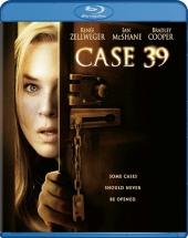 Дело №39 / Case 39 [HD]