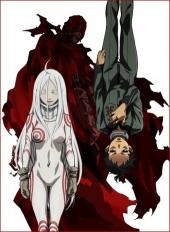 Страна чудес смертников / Deadman Wonderland (1 сезон)