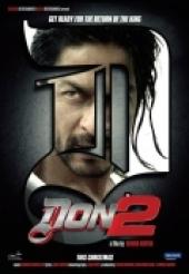 Дон. Главарь мафии 2 / Don 2