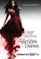 Дневники вампира / Vampire Diaries, The [3 сезон]