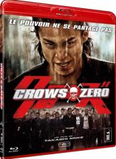 Вороны - Начало / Kurozu Zero / Crows Zero