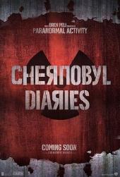 Припять / Chernobyl Diaries