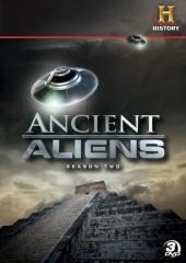 HISTORY - Древние пришельцы / Ancient Aliens [2 сезон]