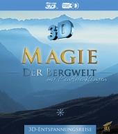 Магия гор / Magie der Bergwelt 3D