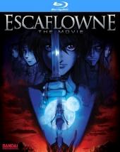 Эскафлон / Escaflowne