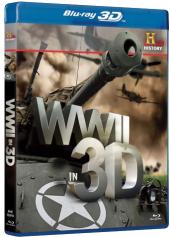Вторая мировая война в 3D / World War II in 3D