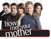 Как я встретил вашу маму / How I Met Your Mother [Season 08]