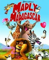Безумный Мадагаскар / Madly Madagascar