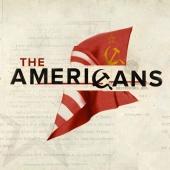 Американцы / The Americans(1 сезон)