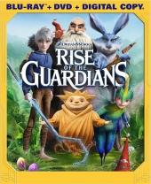 Хранители снов / Rise of the Guardians
