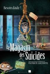 Магазинчик самоубийств / Le magasin des suicides