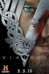Викинги / Vikings (1 сезон)