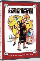 Кевин Смит: Продано – Третий вечер с Кевином Смитом / Kevin Smith: Sold Out - A Threevening with Kevin Smith