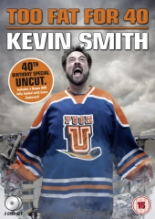 Кевин Смит: Толстоват для сороковника! / Kevin Smith: Too Fat for 40!