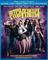 Идеальный голос / Pitch Perfect