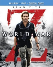 Война миров Z / World War Z 3D