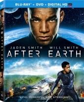 После нашей эры / After Earth